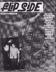 Flipside 42 Cover