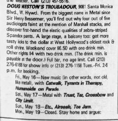 19860516-22 LA Weekly Article A