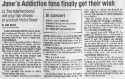 19910925 Honolulu Star-Bullitin Article