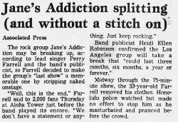 19910928 Honolulu Advertiser Article