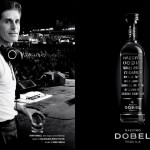 Perry Dobel Advertisement