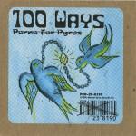 100 Ways Promo Cover v1