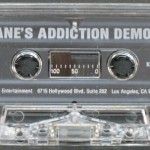 Jane's Addiction Demos