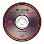 Stamped Promo Disc (Japan)
