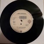 "Been Caught Stealing 7"" Vinyl Side 1"
