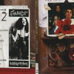 A Cabinet Of Curiosities Disc 2 Case