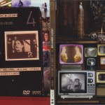 A Cabinet Of Curiosities Disc 4 Case