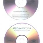 A Cabinet Of Curiosities UK Promo Discs 3-4