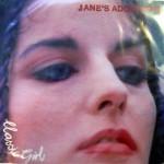 "Classic Girl 12"" Vinyl Cover"