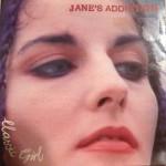 "Classic Girl 7"" Vinyl Cover"