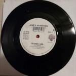 """Classic Girl 7"""" Vinyl Side 2"""