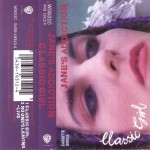 Classic Girl Cassette Cover