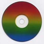 Classic Girl Promo Disc