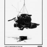 Deconstruction Press Photo