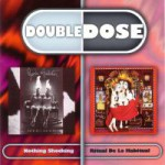 Double Dose Cover