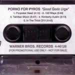 Good God's Urge Promo Cassette Side 1