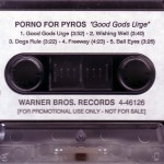 Good God's Urge Promo Cassette Side 2