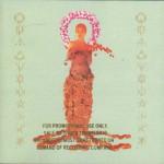 Good God's Urge Promo CD Stamp Cover