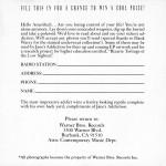 Had A Dad Promo Contest Form