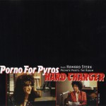 Hard Charger Promo Cover