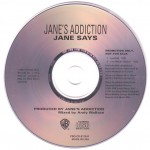 Jane Says (1997) Disc
