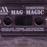 Jane's Addiction Poland Tape Side 1