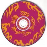 Kettle Whistle Japanese Disc