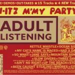 Kettle Whistle U-Card