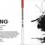 L.A. Song Front & Back