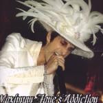 Maximum Jane's Addiction Mini Poster