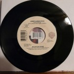 "Mountain Song 7"" Vinyl Side 1"