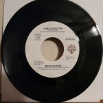 "Mountain Song 7"" Promo Vinyl"