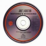 Japanese Disc (Non-Promo)