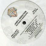 Nothing's Shocking Vinyl Promo Side 2