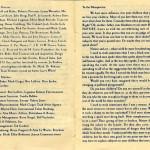 Novena Booklet Pages 3 & 4