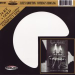 Nothing's Shocking Gold HDCD Front Cover