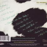 Nothing's Shocking Gold HDCD U-Card