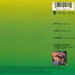 Pets Limited Editon CD Single U-Card