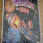 Porno For Pyros Cassette Front