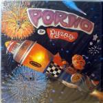 Porno For Pyros Vinyl Cover