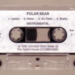 Instrumental Promo Tape