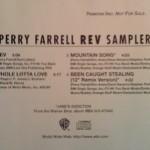 Rev Sampler U-Card