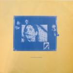 Ritual de lo Habitual 180 Gram Vinyl Insert Back