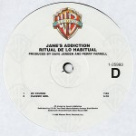 Ritual de lo Habitual 180 Gram Vinyl Side D