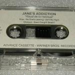 Ritual de lo Habitual Advance Cassette Side 1
