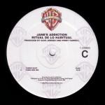 Ritual de lo Habitual Double LP Side C