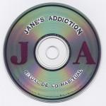 Ritual de lo Habitual Original CD