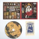 Ritual de lo Habitual Promo Picture Disc Set