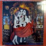 Ritual de lo Habitual Vinyl Cover