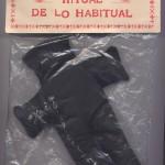 Ritual de lo Habitual Voodoo Doll Front